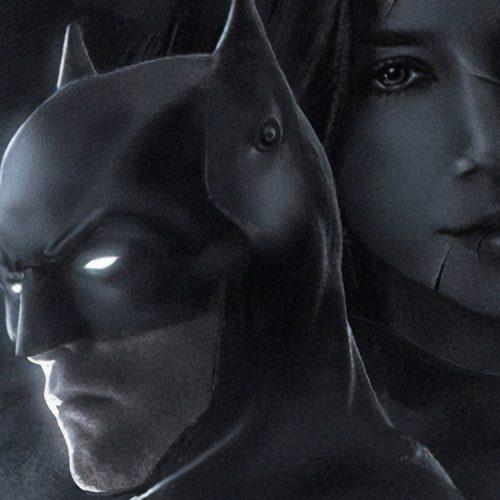 روند ساخت فیلم The Batman