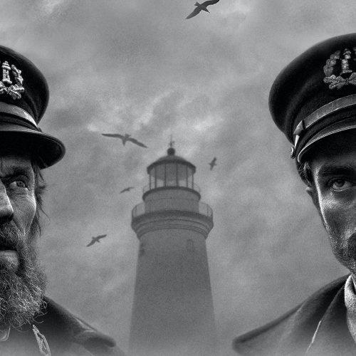 پایانبندی فیلم The Lighthouse