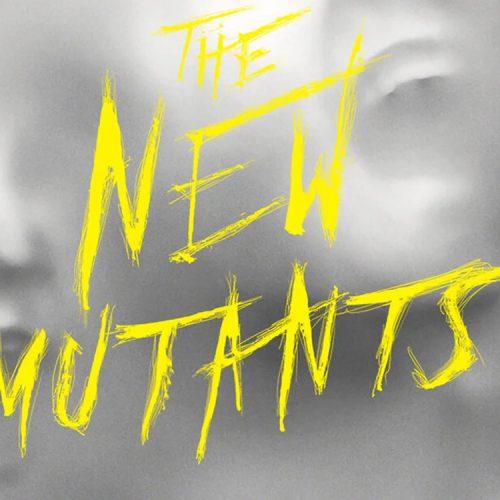 داستان The New Mutants