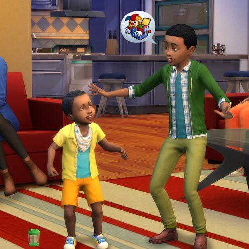 بازی The Sims 5