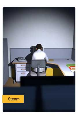 The Stanley Parable - Steam