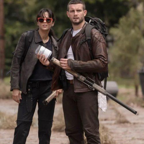 تریلر جدید سریال The Walking Dead: World Beyond
