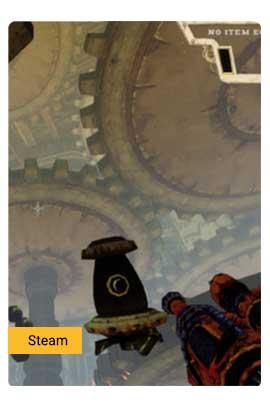 Tower of Guns - Steam