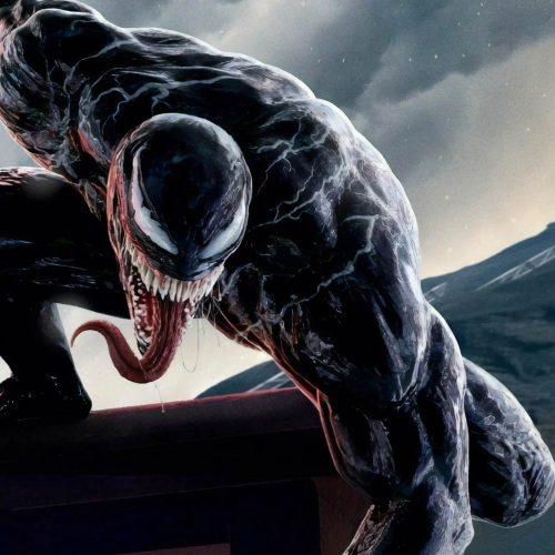 فیلمبرداری Venom 2