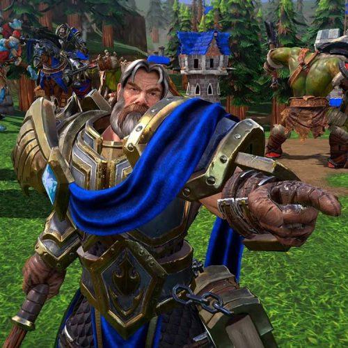 نمرات کاربران بازی Warcraft 3: Reforged