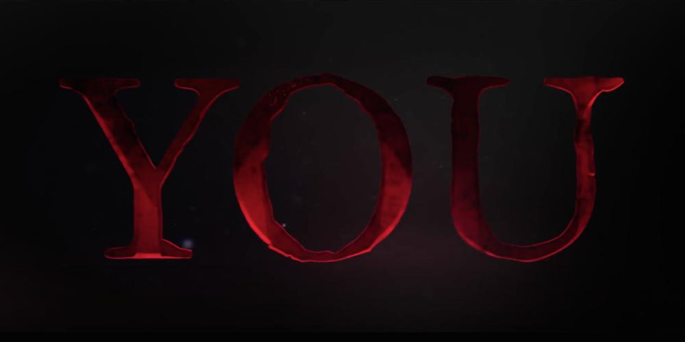 سریال You