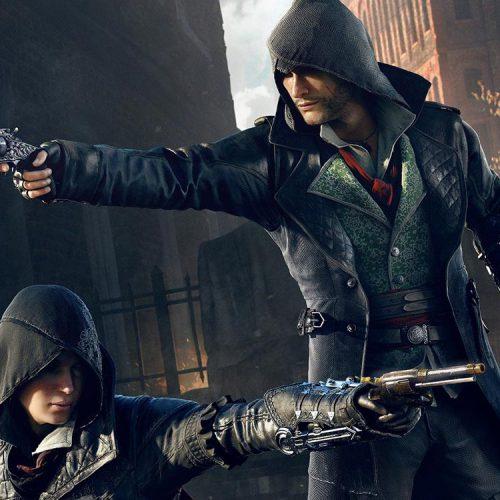 دانلود رایگان Assassin's Creed Syndicate