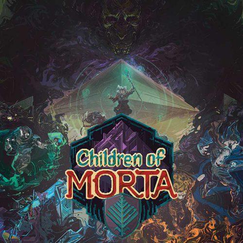 اولین آپدیت بازی Children of Morta
