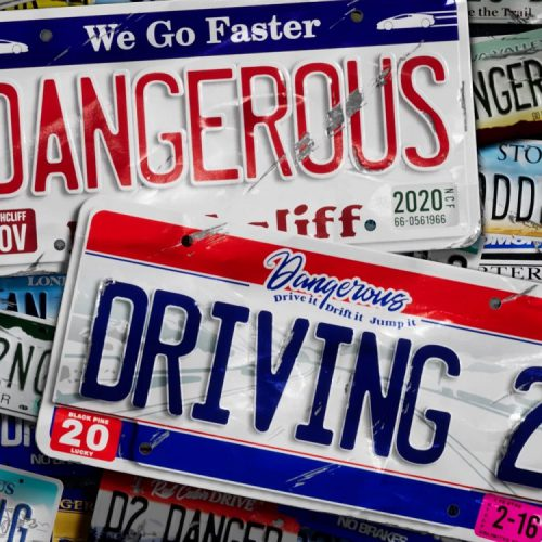 بازی Dangerous Driving 2