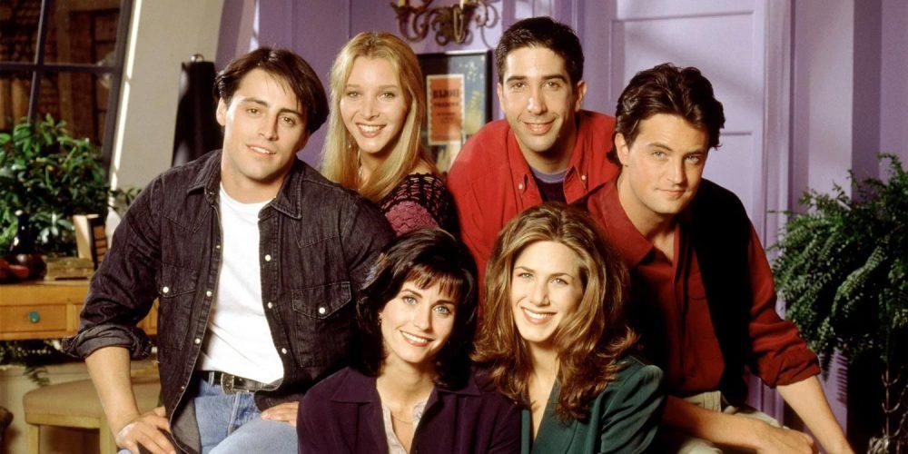 اپیزود ویژه سریال Friends