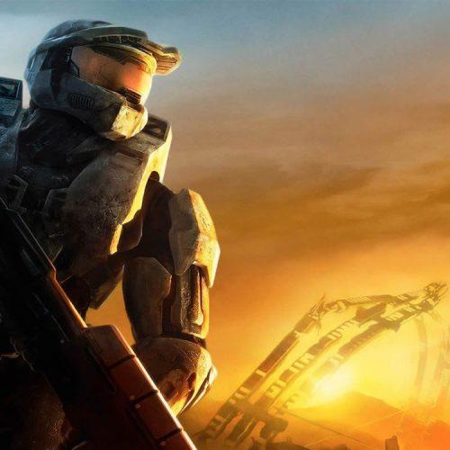 ساخت صدا برای Halo 3