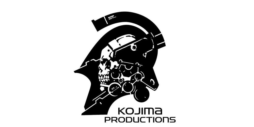استودیوی Kojima Productions