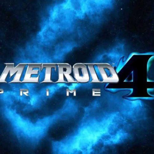 تیم سازندهی Metroid Prime 4
