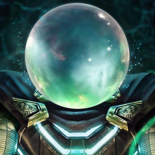 فیلم شخصیت Mysterio