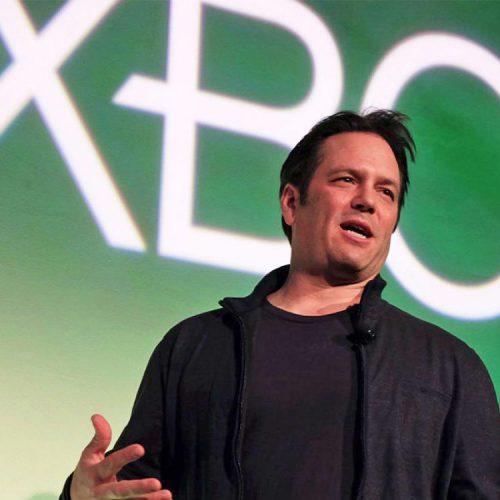 فیل اسپنسر مایکروسافت E3 2020