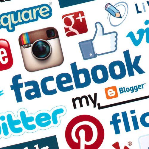 شبکههای اجتماعی پیامرسانهای خارجی