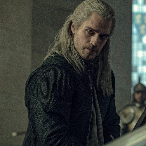 فصل دوم سریال تلویزیونی The Witcher