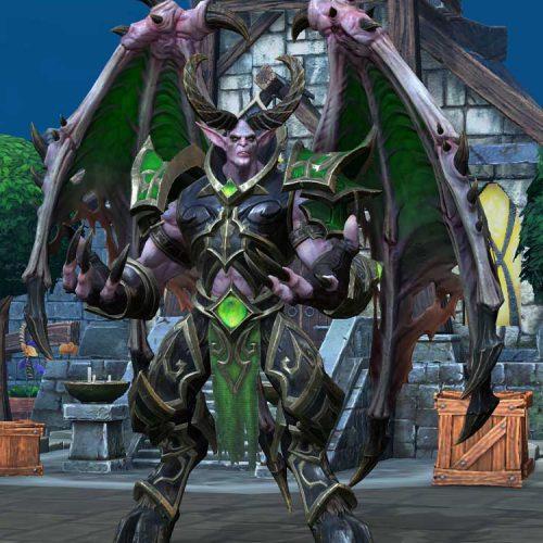 خریداران Warcraft 3: Reforged