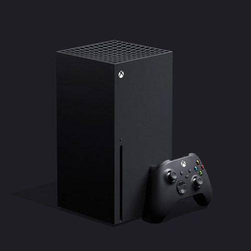 مشخصات کنسول Xbox Series X