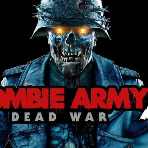 نقد و بررسی بازی Zombie Army 4