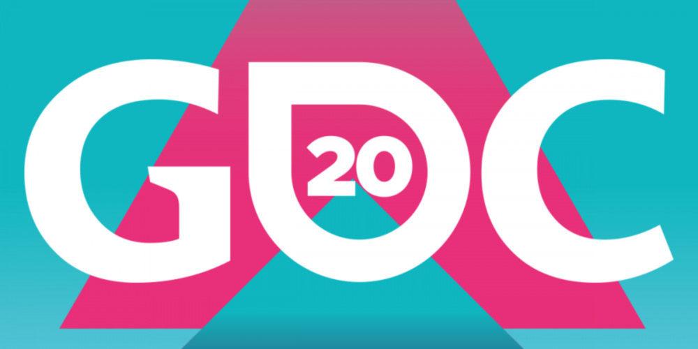 کنفرانس GDC 2020