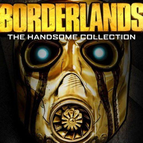 بازی Borderlands از Game Pass