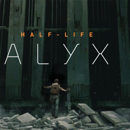 Half-Life بعدی
