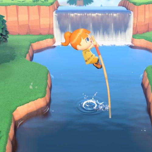 فروش بازی Animal Crossing: New Horizons