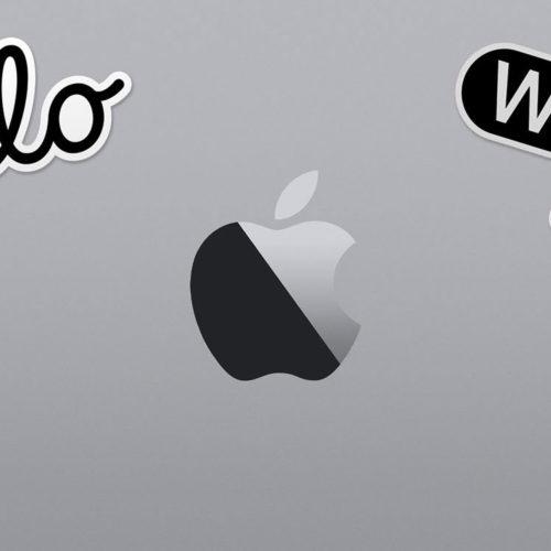 کنفرانس سالانه توسعه دهندگان اپل