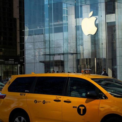 خرید آیفون فروشگاه اپل