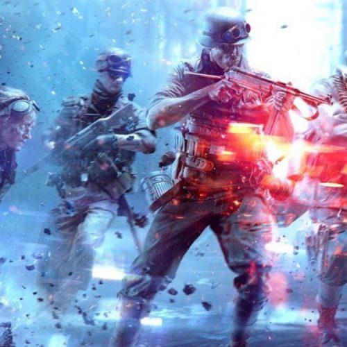 شخصیسازی تانکها در بازی Battlefield V
