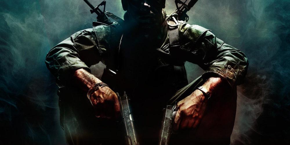ریبوت Black Ops