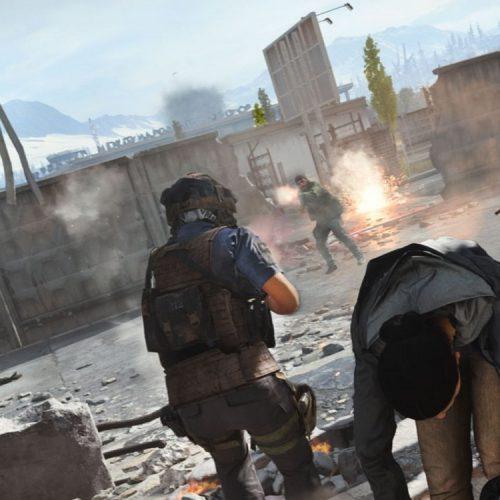 بازی Modern Warfare | Modern Warfare 2