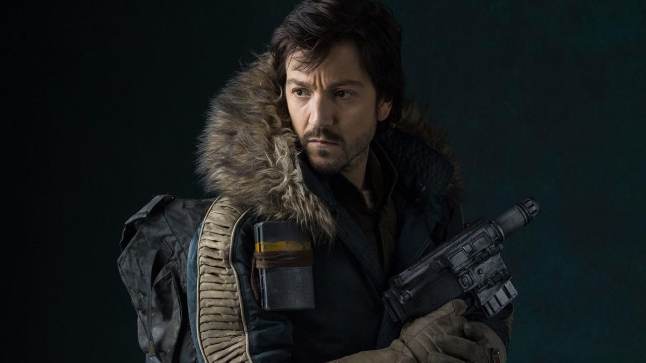 سریال پیش درآمد Rogue One