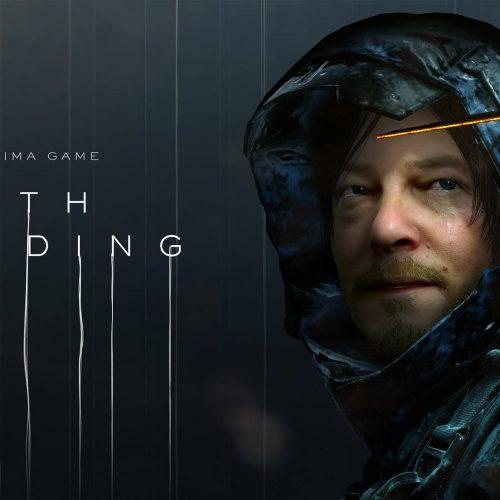 تاریخ انتشار نسخه پیسی بازی Death Stranding