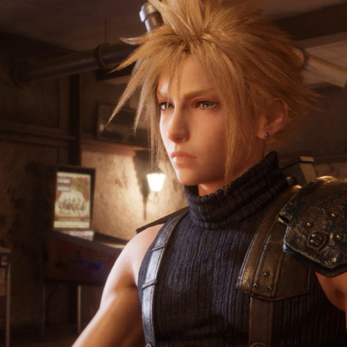 تصاویر جدید Final Fantasy VII Remake