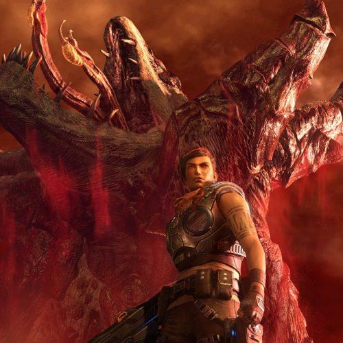 بازی Gears 5 ایکسباکس سری ایکس