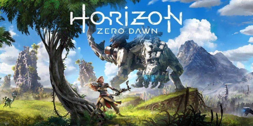 بازی Horizon: Zero Dawn برای PC