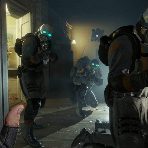 بازیهای بیشتری از سری Half-Life