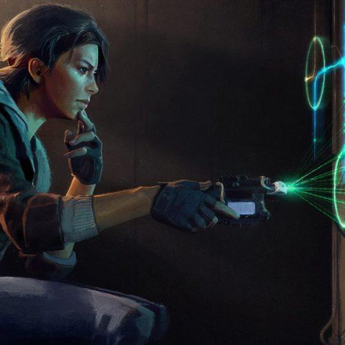 گیمپلی بازی Half-Life: Alyx