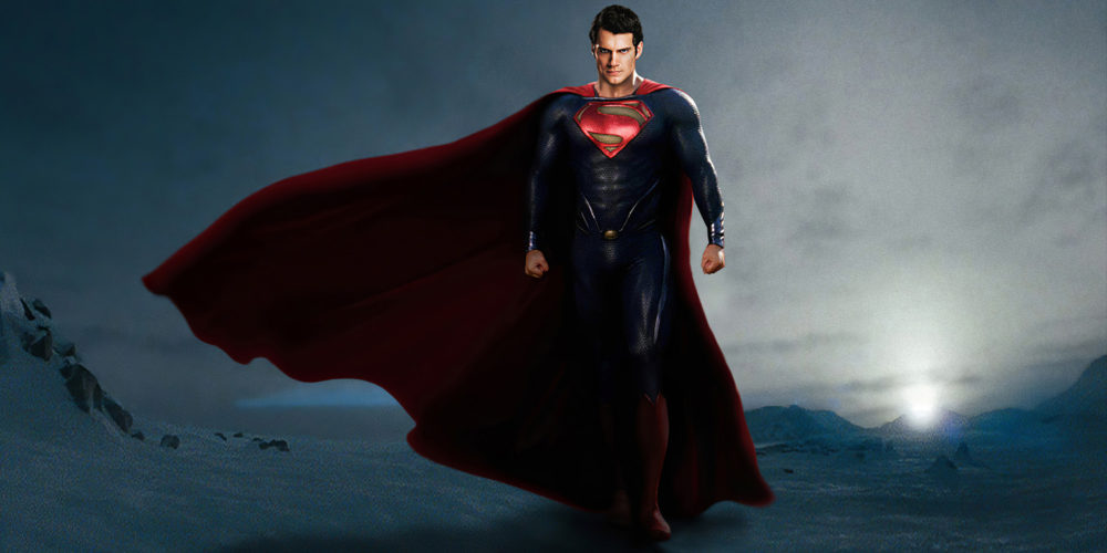 سوپرمن هنری کویل