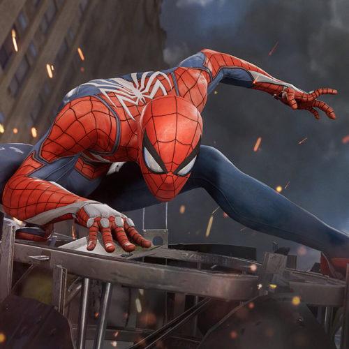 دنبالهی Marvel's Spider-Man