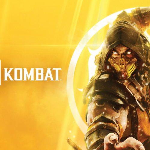 شخصیت Ash Williams در بازی Mortal Kombat 11