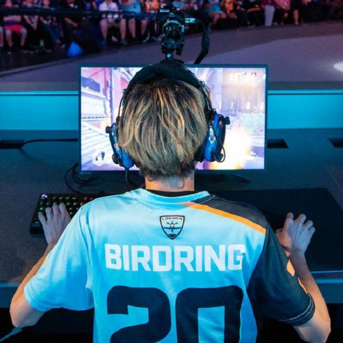 مسابقات Overwatch League آنلاین