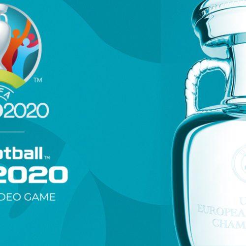 بسته الحاقی یورو ۲۰۲۰ بازی PES 2020