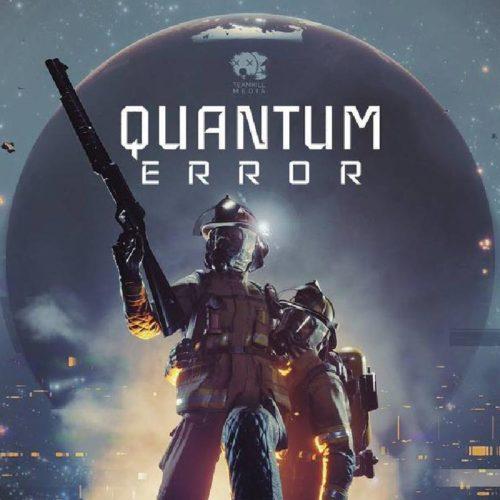 تریلر بازی Quantum Error
