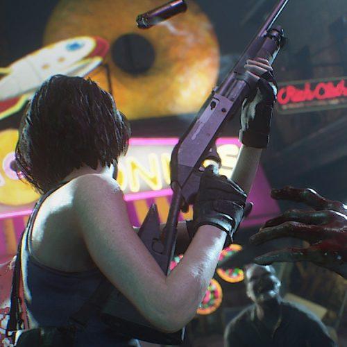 تاریخ انتشار دموی Resident Evil 3 Remake