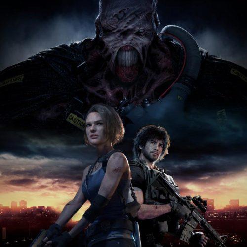 اورجینال و بازسازی Resident Evil 3