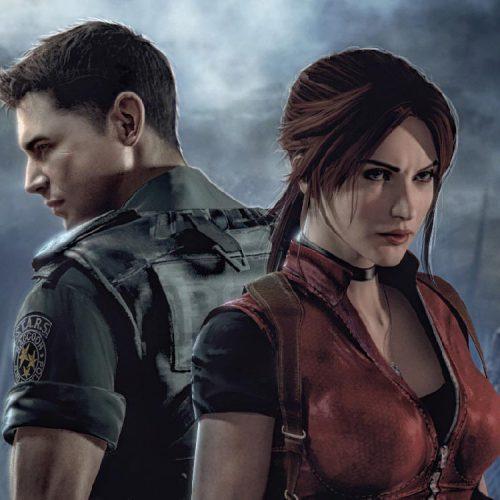 بازسازی Resident Evil: Code Veronica