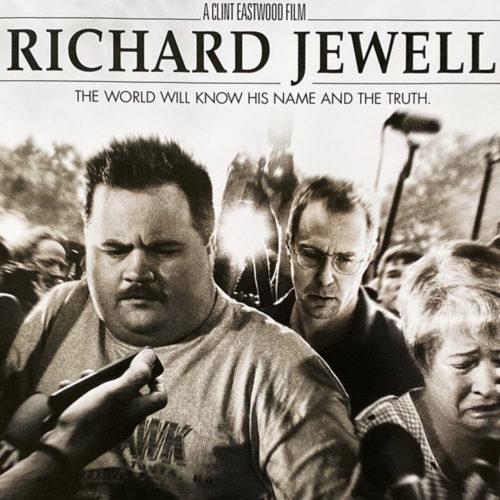 بررسی فیلم ریچارد جول - Richard Jewell